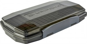 Umpqua Flybox UPG HD Large, Gray