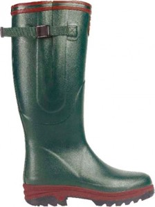 Aigle Stiefel Parcours Iso