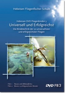"DVD FB 3 ""Universell & Erfolgreich"""