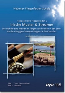 "DVD FB 5 ""Irische Muster & Streamer"""