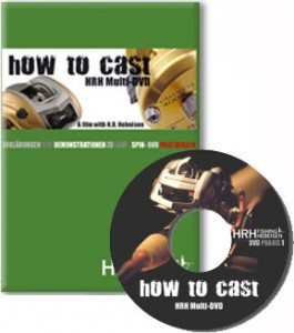 "DVD HRH Multi ""How to cast"""