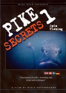 DVD Pike Secrets 1