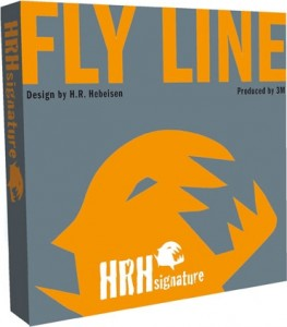 HRH Signature Flyline SSS