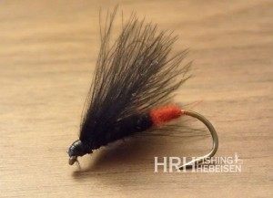 GP Caddis, Black