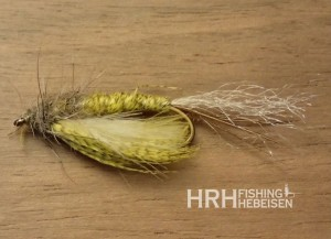 GP Mayfly II, Yellow