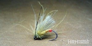 CDC Caddis UV Hot Spot