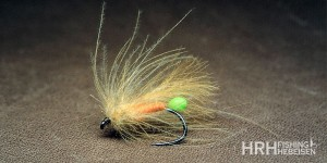 CDC October Caddis UV Spezial