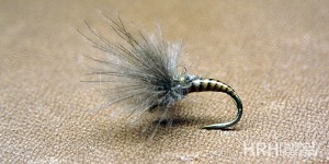 CDC Quilly Split Wing, Ginger