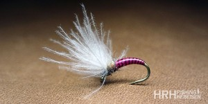 CDC Quilly Split Wing, Pink