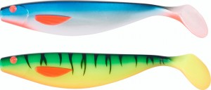 Balzer Shirasu UV Booster Shad
