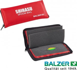 Balzer Shirasu Spoon Bag