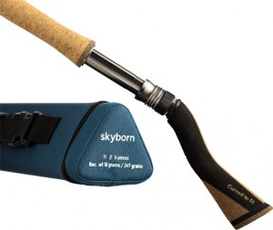 Salmologic Skyborn Switch 11'0'' 16g/247 grains