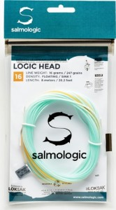Salmologic Head 16g/247 grain