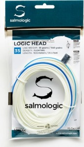 Salmologic Head 35g/540 grains