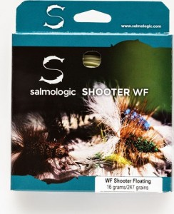 Salmologic Shooter WF Float