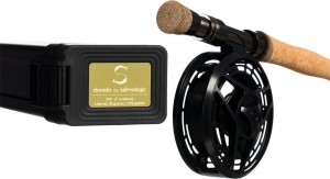 Salmologic Dorado 9'6'' 18g/278 grains 4-pce