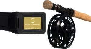 Salmologic Dorado 9'9'' 20g/308 grains 4-pce