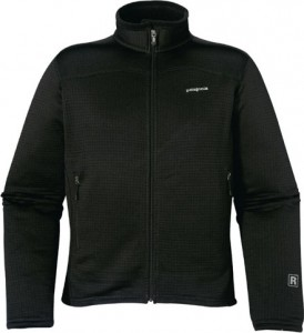 *Patagonia R1 Full Zip Jacket