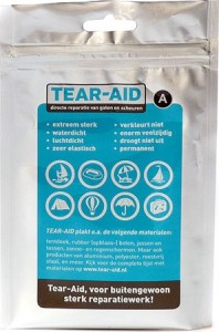 *Tear-Aid Reparatur Kit