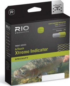 Rio InTouch Xtreme Indicator