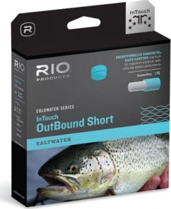 Rio InTouch OutBound Short WF-F