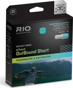 Rio InTouch OutBound Short WF-F/I