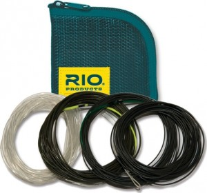 *Rio 15ft. Sink Tip Selection