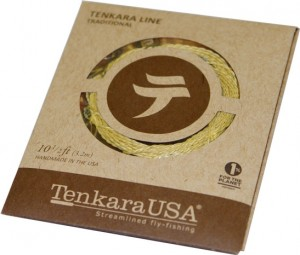 Tenkara Traditional Line