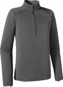 *Patagonia M's Capilene Thermal Weight Zip Neck