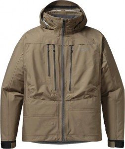 *Patagonia M's River Salt Jacket AshTan