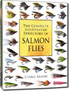 Buch The Complete Directory of Salmon Flies